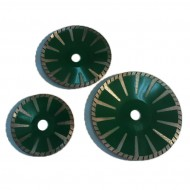 Δίσκοι διαμαντέ γρανίτη για κυκλική κοπή