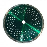 Δίσκος Φ 230 μαρμάρου - γρανίτη